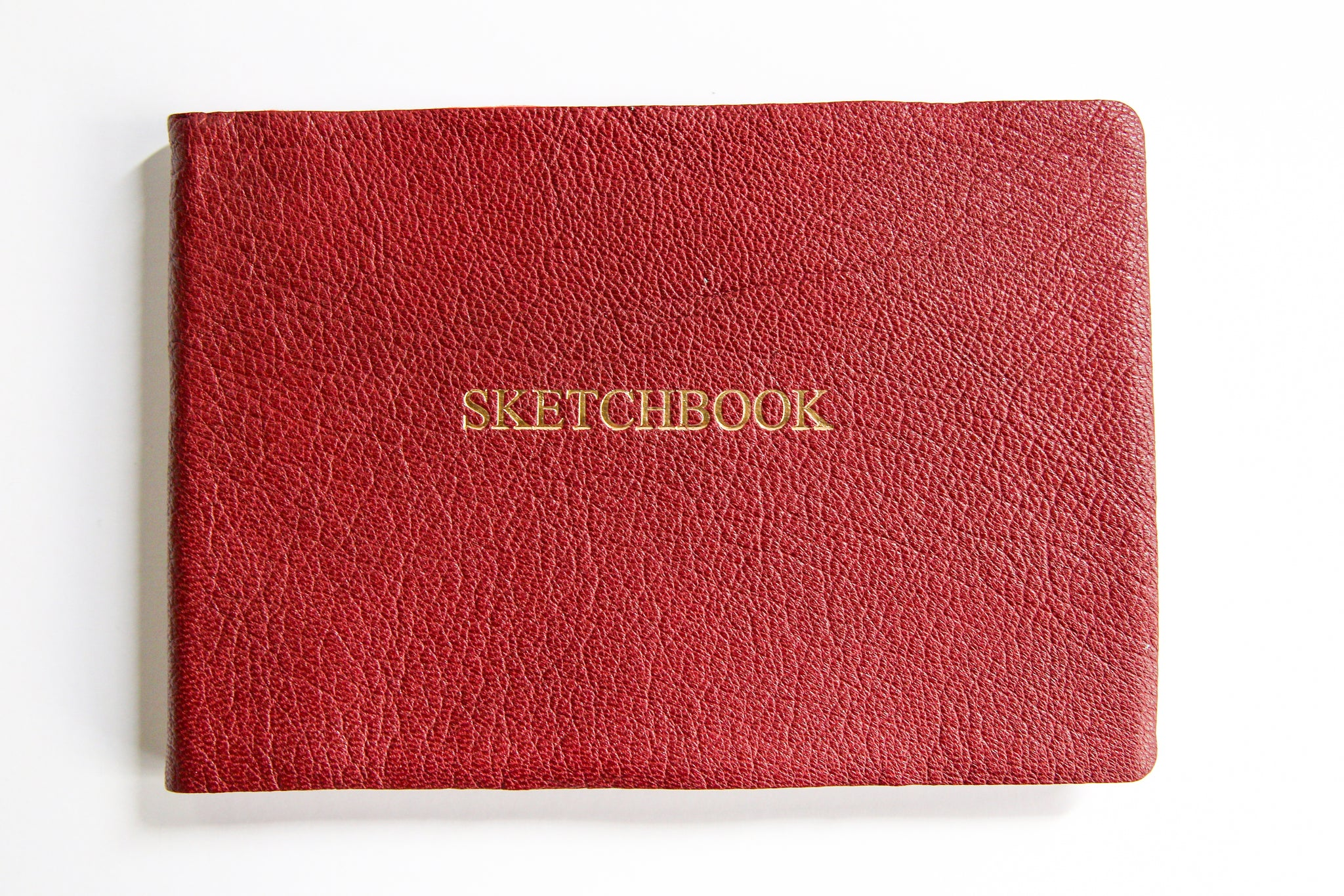 Pocket Sketch Book