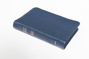 Allan Soft Leather Bible