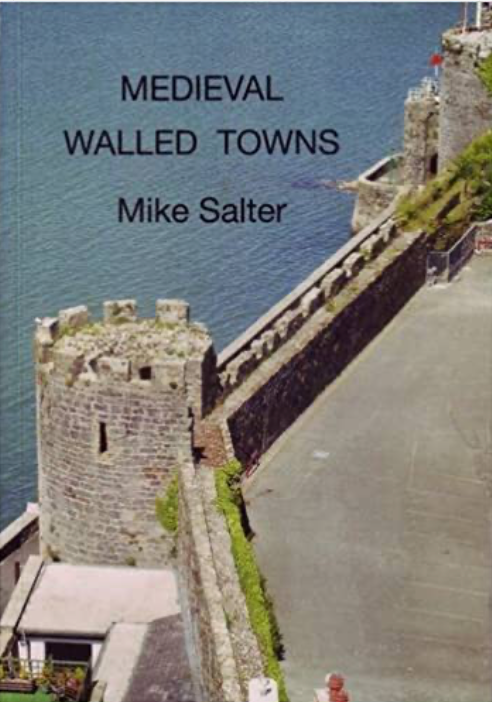 Medieval Walled Towns