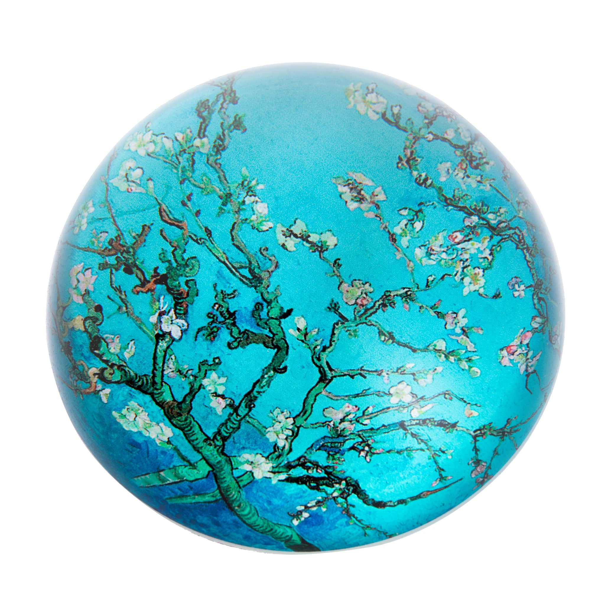 Van Gogh - Almond Blossom Paperweight