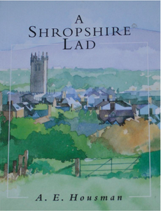 A Shropshire Lad (Paperback)