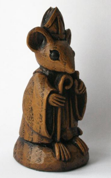 Bishop - Church Mice