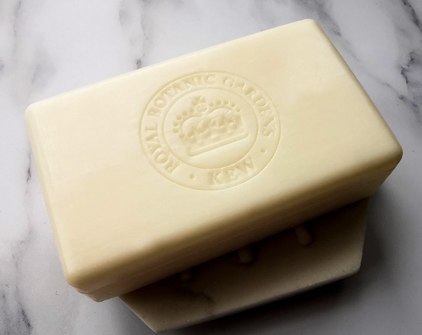 Kew Garden 240g Soap Osmanthus Rose