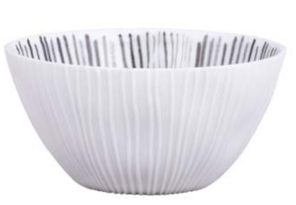 Mix & Match Dip bowl stripes