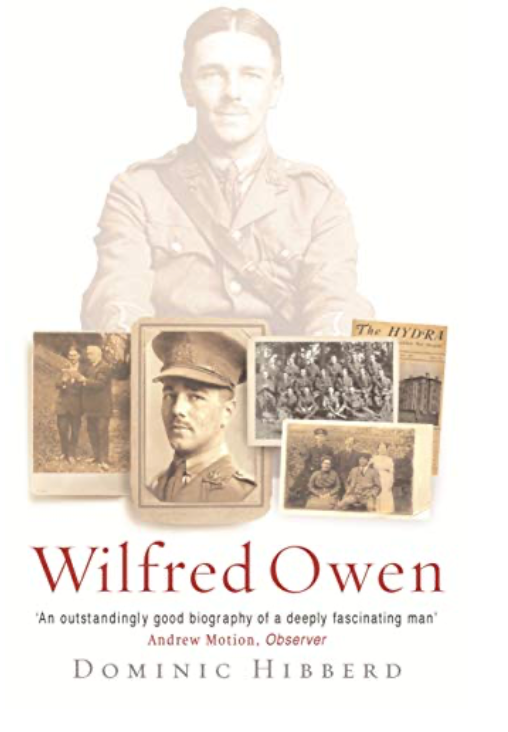 Wilfred Owen Biography
