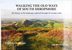Walking the Old Ways of Shropshire