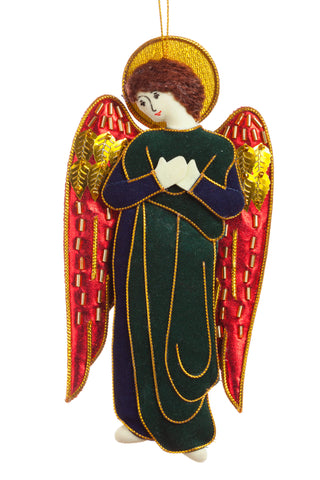 Traquair Angel