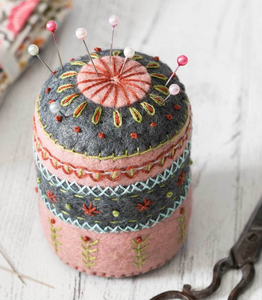 Felt Pincushion Kit