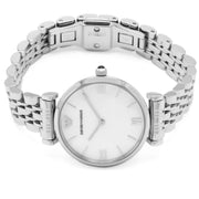 Emporio Armani Classic Mother of Pearl Dial Watch AR1682