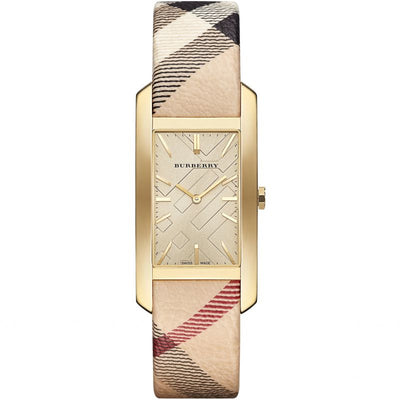 Burberry The Pioneer Haymarket Check Watch BU9407
