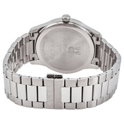 Gucci G-Timeless Quartz Silver Dial Ladies Watch YA1264126