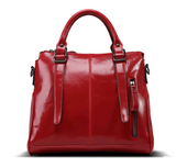 New women's bag shoulder diagonal bag European and American style ladies mobile handbags big bag