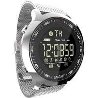 MK18 smart watch bracelet