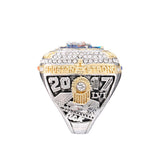 Official Design 2017 2018 Houston Astros championship rings