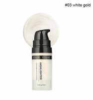 High gloss liquid foundation 12ml