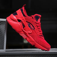 Sports Shoes For Men Mesh Comfortable Anti Slip High Quality Couple Footwear Big Size Outdoor Men Running Shoes