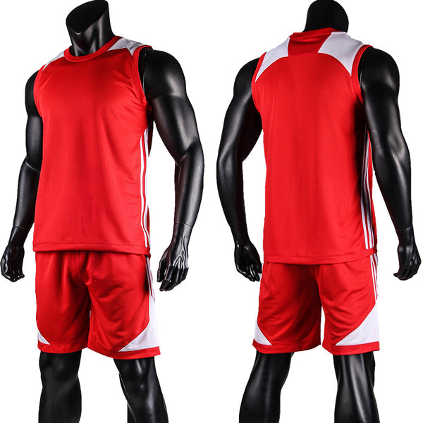 Lei Yi new basketball jerseys customized summer basketball wear, League jerseys, group processing customized spot wholesale