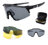 Polarized Sunglasses Men's Riding Glasses