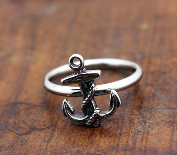 Small Anchor Ring
