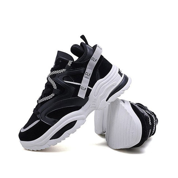 Sports Shoes Men Height Increasing Couple Shoes Summer Breathable Soft Unisex Footwear Luxury Running Shoes