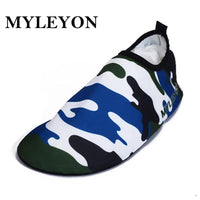 Summer Outdoor Shoes Trekking Senderismo Upstream Walking Water Quick Drying Sneaker Shoes