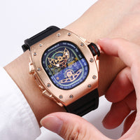 2020 speed sell ebay Taobao hot micro-explosion models factory direct Korean fashion ghost head men and women watches