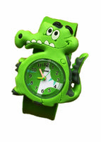 3D Cute Cartoon Kids Watches
