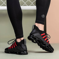 Blade Shoes Breathable Running Shoes Fashion Sneakers Comfortable Jogging Shoes