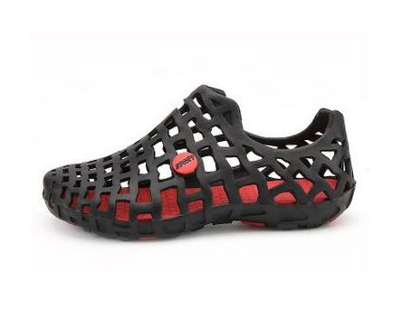 Clogs Sneakers Breathable Beach Sandals Hiking Shoes Big Size 40-45 Boys Outdoor Men Trekking Trail Wading Garden Aqua Shoes