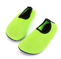 Summer Outdoor Shoes Child Shoes Walking Water Quick Drying Sports Shoes Children Yoga Shoes For Boys And Girls
