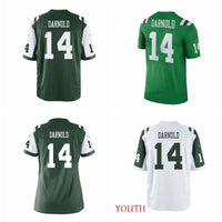 Men's Women Youth Sam Darnold  Draft Jersey