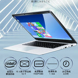 China Supplier 15.6 Inch Ultra Slim Up To 2.30 GHz  Notebook Computer with OEM Custom
