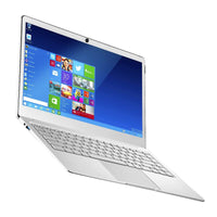 Professional OEM 15.6 Inch Slim HD Fast Running Notebook PC 2GB + 32GB Win10 Quad Core Laptop Computer