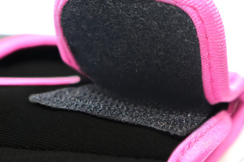 Weight lifting workout gloves for women
