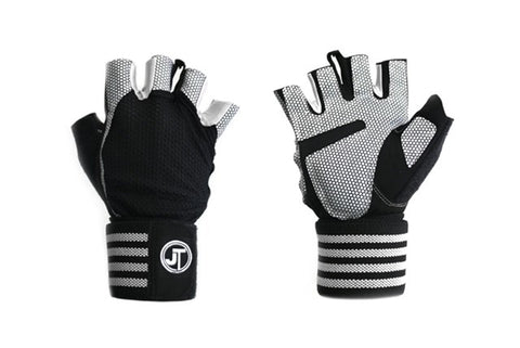 Weight lifting workout gloves for men - NEW IN STOCK NOW