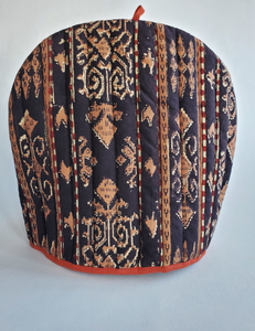 QUILTED COTTON TEA COSY