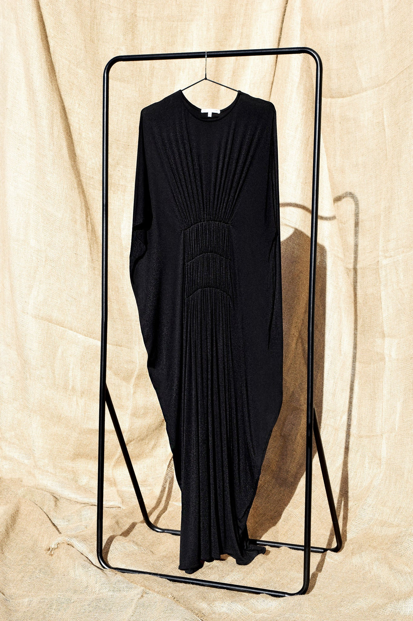 Arc Dress Version 2.0 | Black