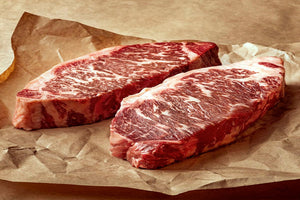 American Wagyu Striploin/New York (16 oz)