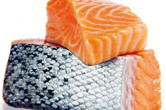King Salmon Portion (6-8oz)