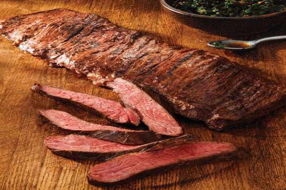 Angus Choice Outside Skirt Steak (10oz)