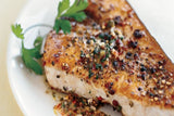Swordfish Steaks (7-9oz) Skin on