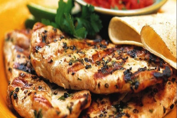 Garlic and Herb Chicken Breasts (1.5lb)
