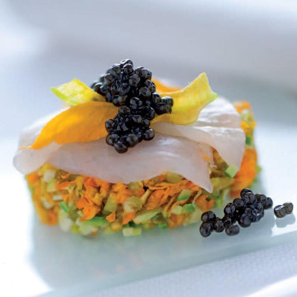 Calvisius Traditional Elite Caviar