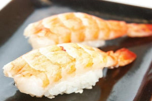 Ebi (Shrimp) 12pcs