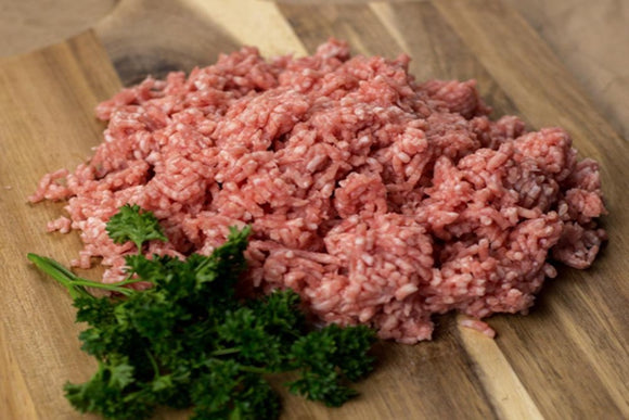 Ground Pork 1lb