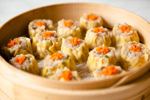 Pork and Shrimp Shumai (10 pcs.)