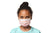 3-Ply ASTM Level 3 Face Masks for Kids ( 50 masks/pack)