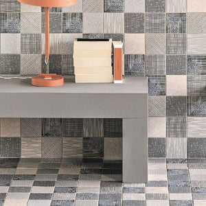 Mutina decor tegels