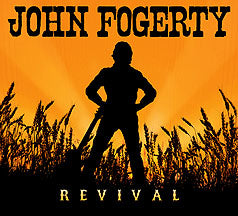 John Fogerty- Revival Vinyl (Signed)