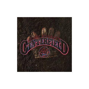 Centerfield- John Fogerty Signed Vinyl